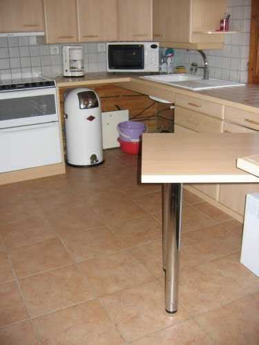 table amovible cuisine table amovible cuisine excellent un mangedebout design