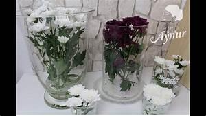 Deko Vasen Mit Blumen : deko tipps i mit wenig blumen volle vasen dekorieren i az cicekle dolu vazolar s slemek youtube ~ Markanthonyermac.com Haus und Dekorationen