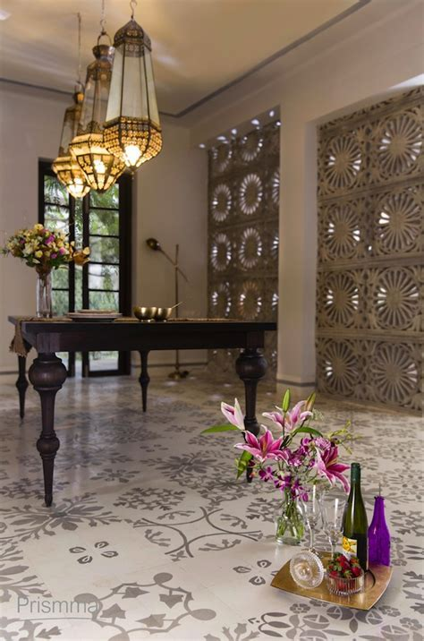 Flooring India: Different types of tiles for flooring