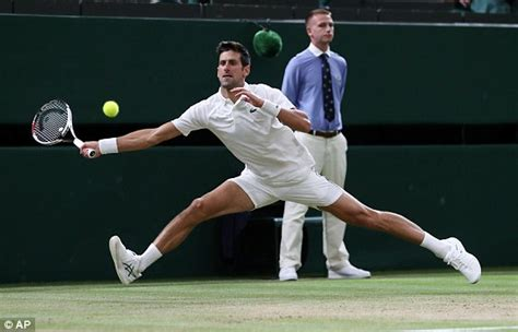 Nadal And Djokovic's Wimbledon Semi Among Their Greatest Clashes