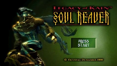 Let's Play Legacy Of Kain
