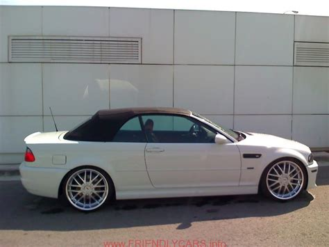 modified bmw m3 nice bmw m3 e46 convertible white car images hd modified