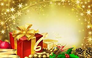 Wallpapers - Christmas gifts - Holiday - Desktop