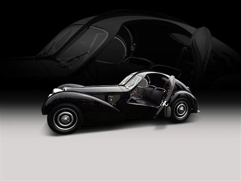 Types Of Bugatti Cars by Review And Pictures Bugatti 57sc Atlantic 1936 Expensive