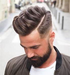 Coupe De Cheveux Homme Hipster : d grad progressif l ind modable crescendo de la coiffure homme obsigen ~ Dallasstarsshop.com Idées de Décoration