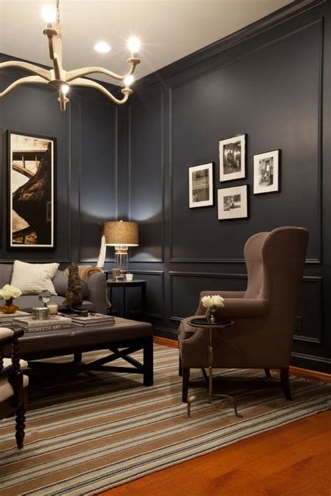 Add Some Polish with Trim & Panel Moulding – Habitar