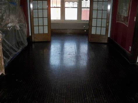 Walnut Black Wood Flooring Advantage