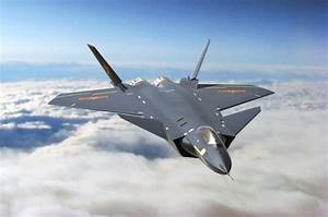 J-20 Black Eagle: China tests stealth fighter to rival F ...