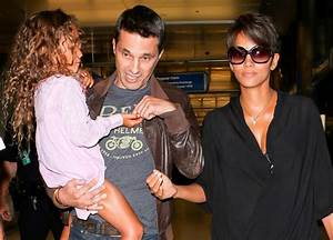 Halle Berry to marry to Olivier Martinez this weekend ...