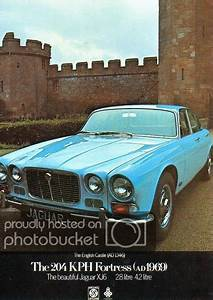 Jaguar Xj6 2 8 4 2 Series 1 Service Manual Hard Cover