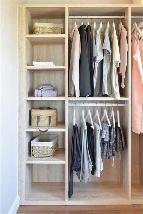 customizing  closet  colors closet storage