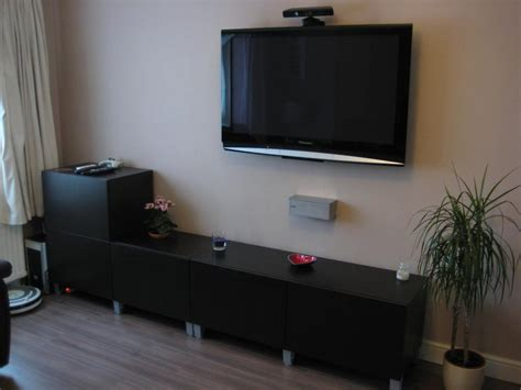 Decorating Ideas For Wall Mounted Tv by Mounted Tv Ideas How To Decorate Them Beautifully Homesfeed