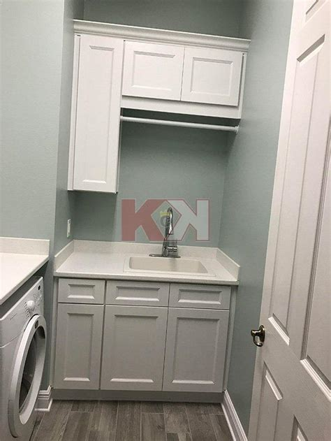 thompson white kitchen bathroom cabinet gallery
