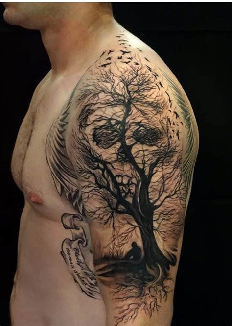Best Skull Hand Tattoo For Men Women