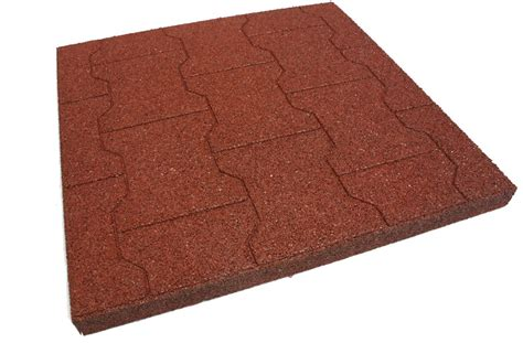 recycled rubber flooring outdoor and paver tiles east
