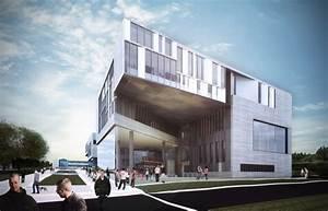Four teams unve... Architecture Schools