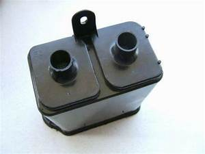 Ford Charcoal Canister  Car  U0026 Truck Parts