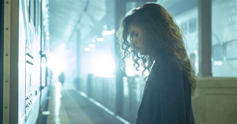 The 'euphoria Season Finale And How 'orange Is The New