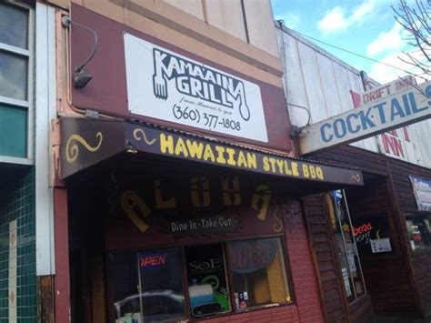 kama washington aina grill onlyinyourstate bremerton restaurants wow much don re these they seem enticing passing places eat