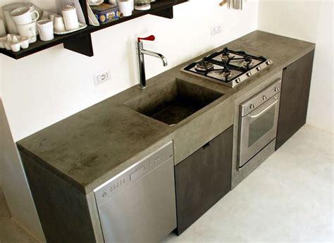 cocina de concreto Google Search Cemento pulido cocina