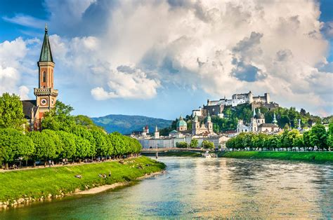 Salzburg Virtuoso