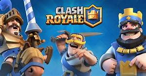 Supercell's Clash Royale Surpasses $1 Billion Gross ...