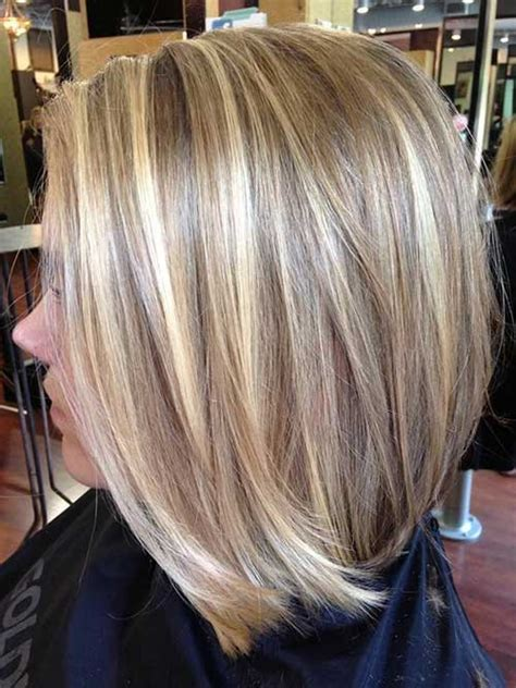 Highlight Hairstyles by 15 Bob Hairstyles Hairstyles 2018 2019