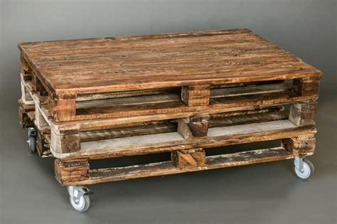 plaque de verre pour bureau fabriquer une table basse en palettes bois les é