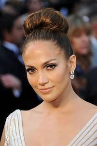 Celebrity updos | A stylish bride