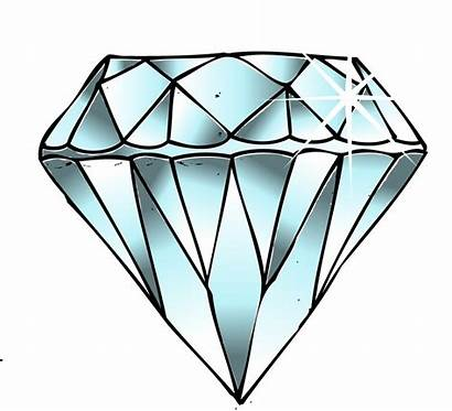 Diamond Clipart Drawing Cliparting