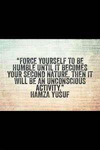 Shaykh Hamza Yu... Muslim Sufi Quotes