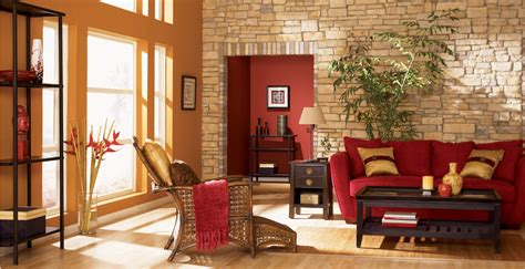 Living Room Color Ideas Behr by Orange Painted Room Inspiration Project Gallery Behr