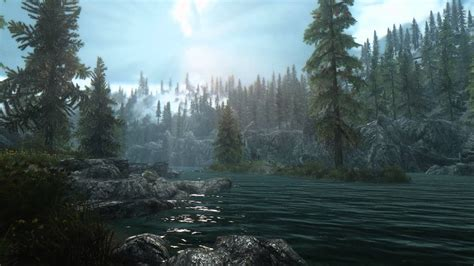 Wallpapers Hd 1080p by Elder Scrolls V Skyrim Heavily Modded 2 Live