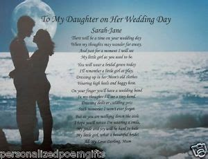 Father Daughter Quotes For Wedding Day