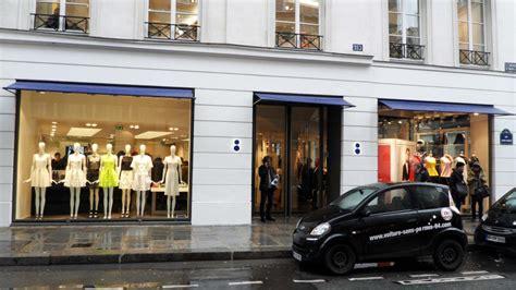 Colette Boutique: Fashion and Design Temple of Paris