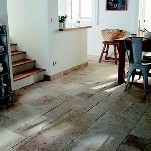 Hauteur Plinthe Carrelage : plinthe beige travertin 8 x 40 6 cm castorama ~ Premium-room.com Idées de Décoration