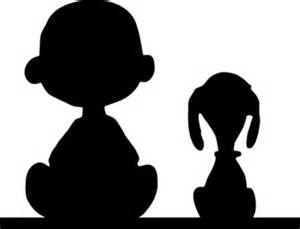 Snoopy And Woodstock Pumpkin Carving Patterns by Jennifer Collector Of Hobbies Free Svg File Charlie Brown