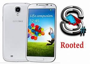 Root Galaxy S4 Gt