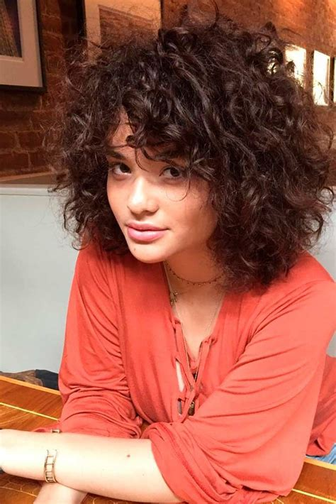 beloved short curly hairstyles  women   age