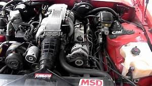 1991 Camaro Z28