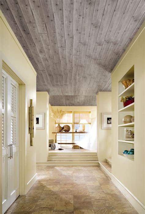 Ceilings Don't Have To Be Boring  Remodelando La Casa