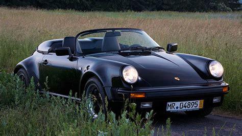 porsche 356 kaufen fahrspa 223 ohne ende porsche 911 und 964 speedster