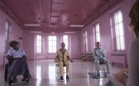 Glass Trailer Is Here to Shatter Your Expectations | Collider