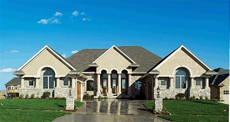 Our House Custom Homes  Floor Plans From 3,500 To 5,000 Sq Ft