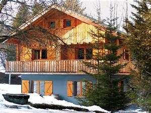 chalet bois brosse 74 chalets sage maison chalet With abri de jardin contemporain 4 chalets sage maisons et chalets ossature bois la roche