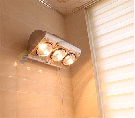 bathroom heat l bulb wall mounted 2 ls bathroom heater lsa633 buy bathroom
