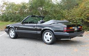 1985 Ford Mustang GT 5.0 Convertible 5-Speed for sale on BaT Auctions - closed on December 17 ...
