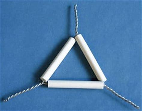 triangulo de porcelana