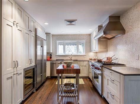 narrow kitchen design with island mobile kitchen islands ideas and inspirations
