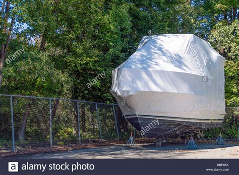 Boat Shrink Wrap Images by Shrink Wrap Stock Photos Shrink Wrap Stock Images Alamy